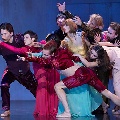 Shakespeare. Ein Ballett
